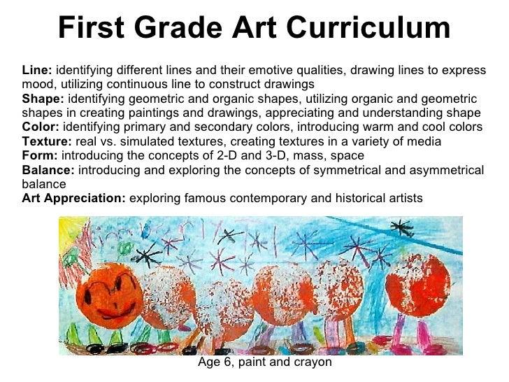 Line Art Grade 2 : First grade drawings