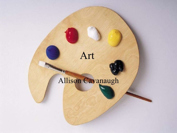 Art  Allison Cavanaugh