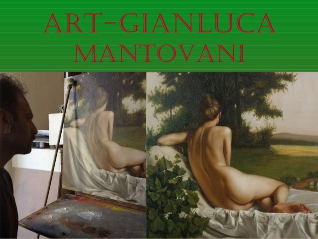 Art-GiAnlucAmAntovAni