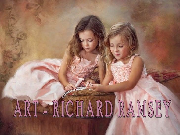 Art  richard ramsey