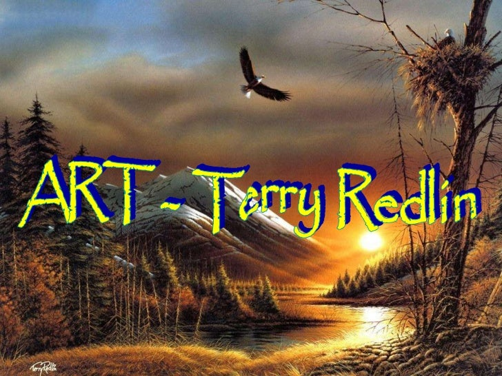 Art terry redlin
