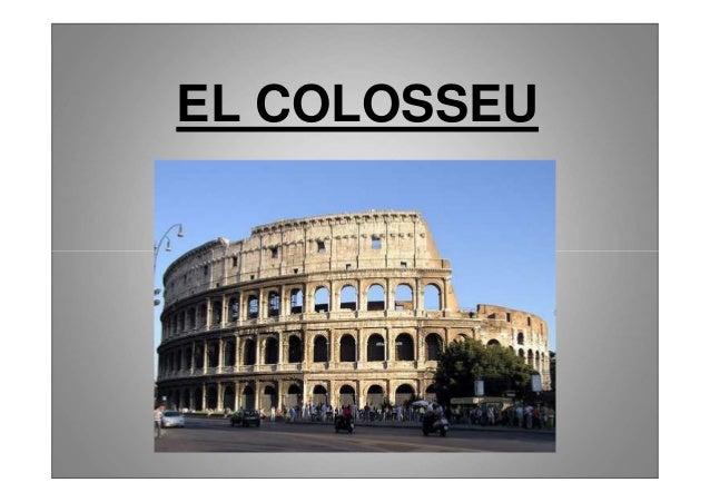 Art2 el colosseu