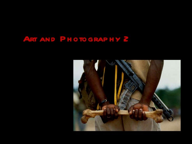 Art and photography 2