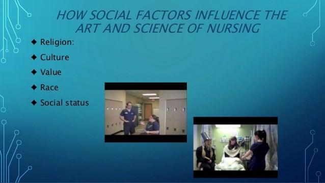 Nursing arts and social sciences usyd