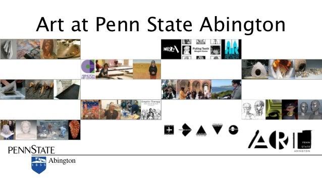 Art at Penn State Abington