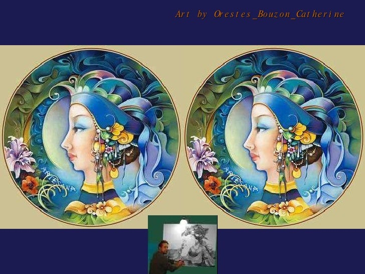 Art by orestes bouzon-  (catherine)
