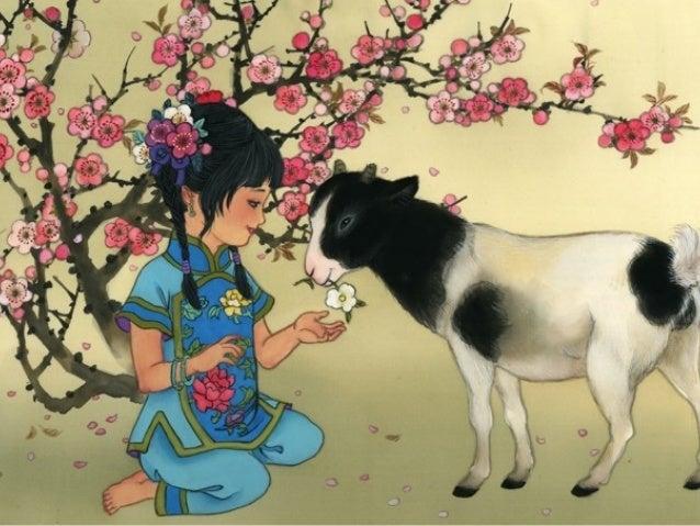 Art_ChildrenArt_Children ofof thethe ChineseChinese ZodiacZodiac