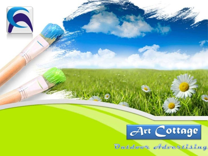 Art Cottage<br />Outdoor Advertising<br />