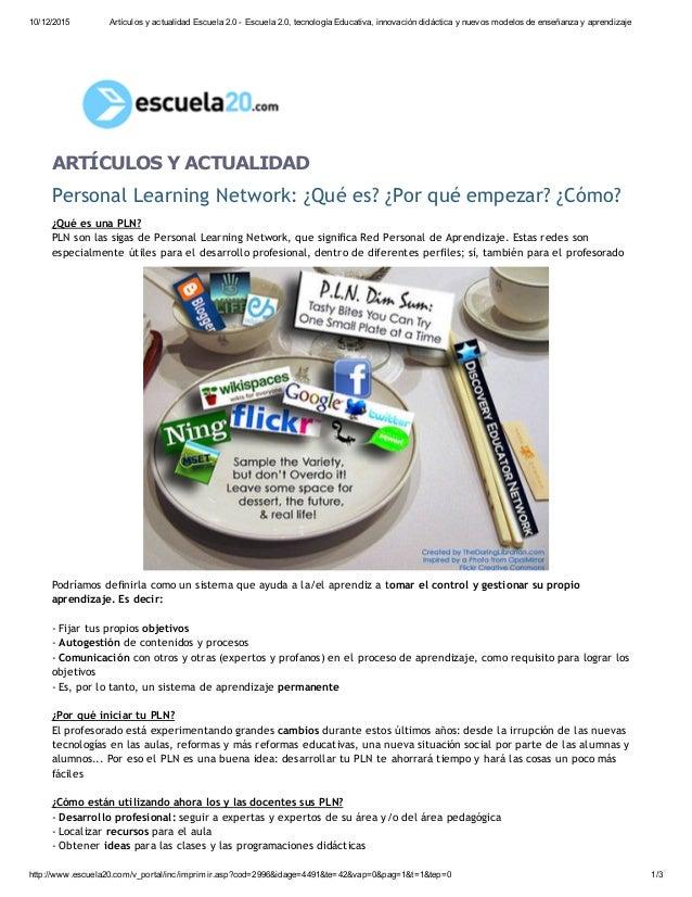 10/12/2015 ArtículosyactualidadEscuela2.0Escuela2.0,tecnologíaEducativa,innovacióndidácticaynuevosmodelosd...