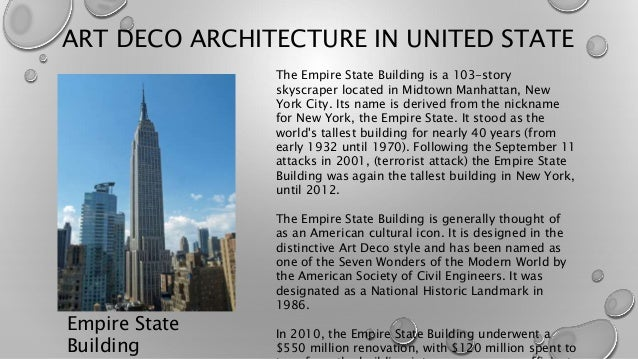 Empire State Building Cultural Impacts