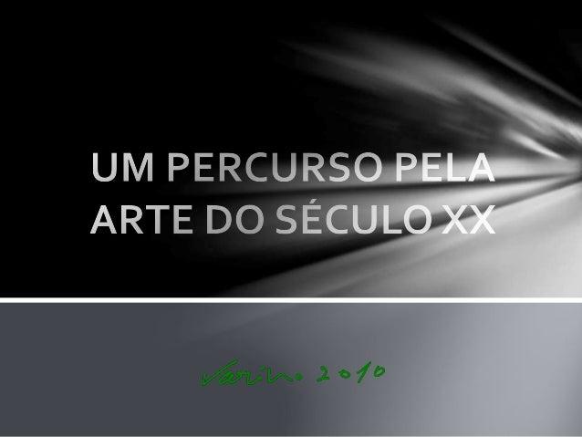 O presente dispositivo didáctico servirá de introdução à subunidade «A experiência estética – análise e compreensão da exp...