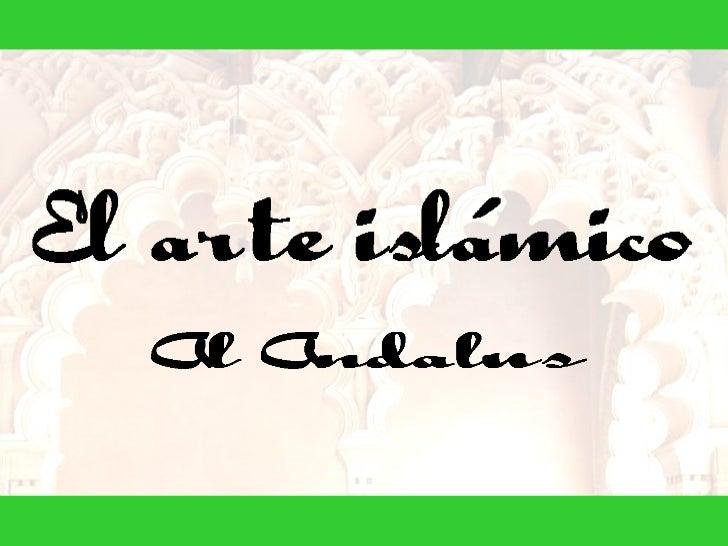 Arte islamico-en-al-andalus-