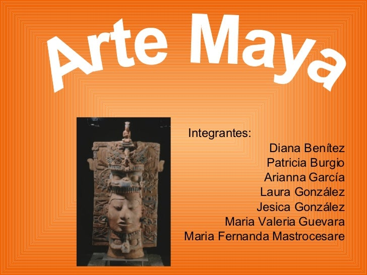 Integrantes: Diana Benítez Patricia Burgio Arianna García Laura González Jesica González Maria Valeria Guevara Maria Ferna...