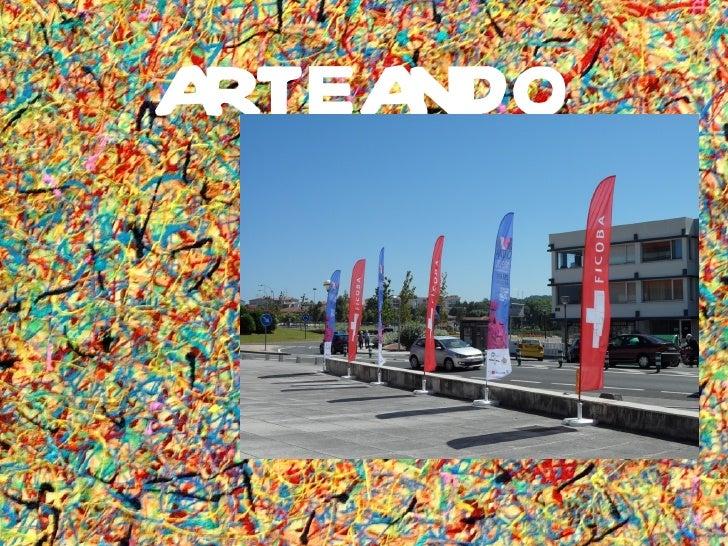 ARTEANDO