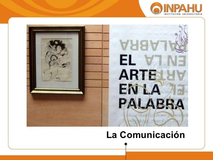 Arte comunicar1