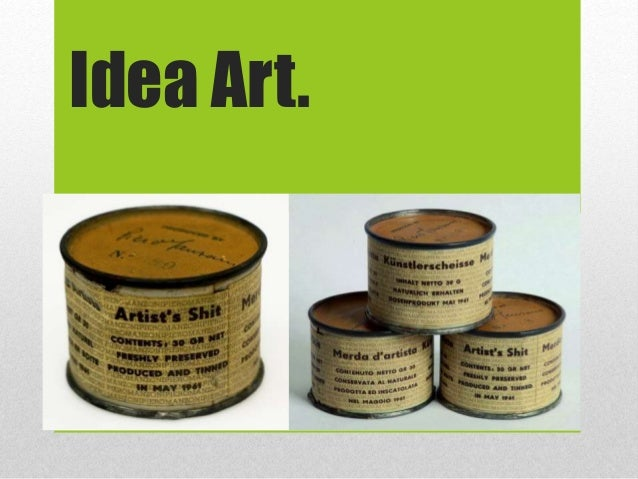 Idea Art.