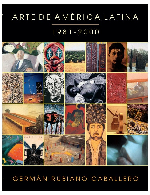 Arte de américa_latina-_1981-2000