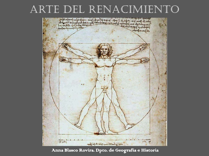 Arte Del Renacimiento