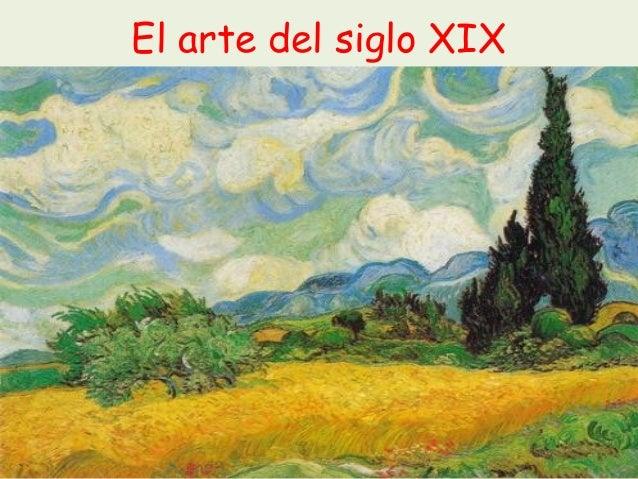 Arte del siglo xix for Diseno de interiores siglo xix