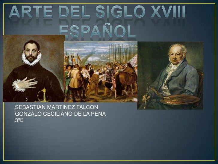 SEBASTIAN MARTINEZ FALCONGONZALO CECILIANO DE LA PEÑA3ºE