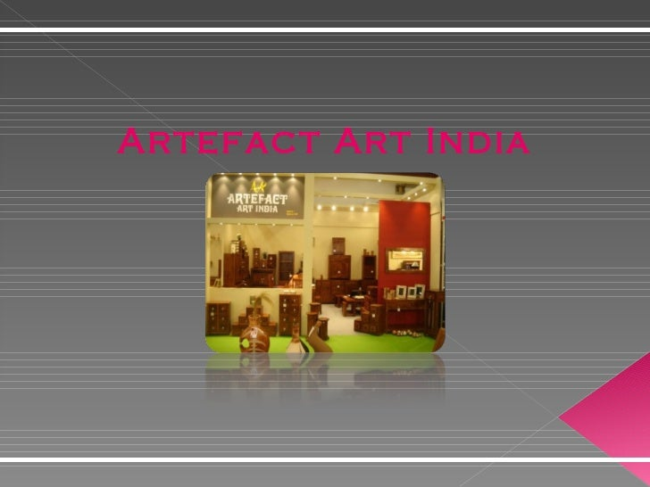 Artefact Art India