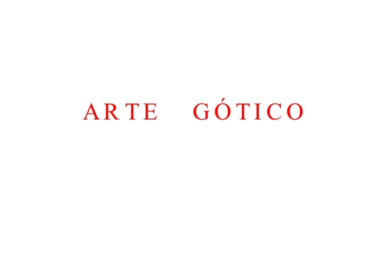 Arte gótico11