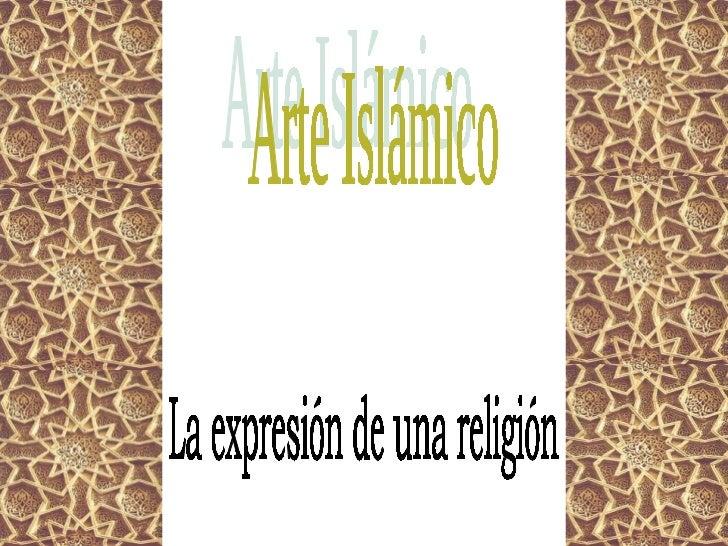 Mahoma recibó de DiosExpansión del Islam                                     El Corán                                     ...