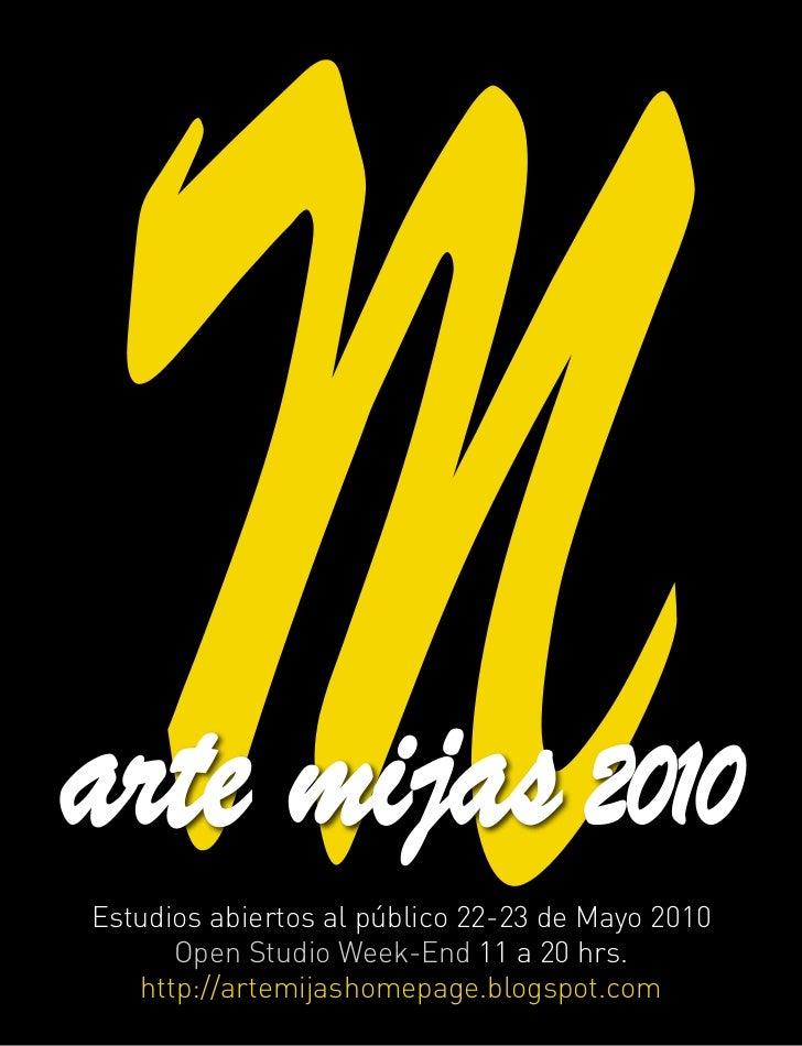 Artemijas revista 2010