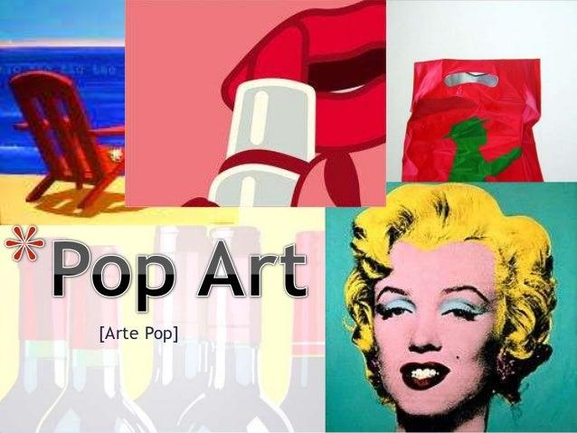[Arte Pop]