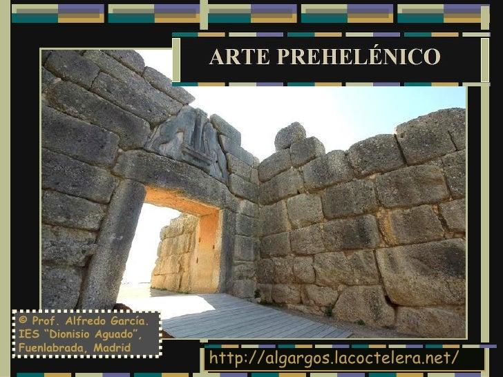 """http:// algargos.lacoctelera.net / © Prof. Alfredo García. IES """"Dionisio Aguado"""", Fuenlabrada, Madrid"""