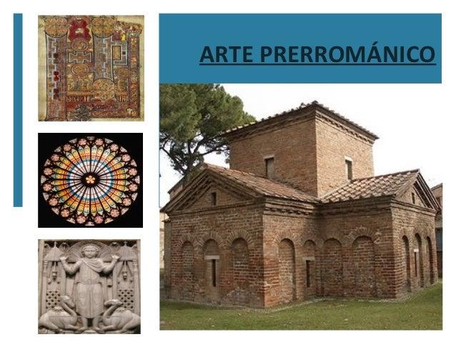 Arte prerrománico