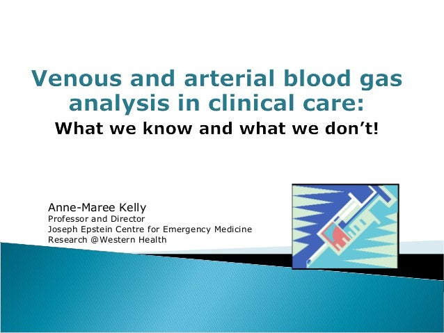 Anne-Maree KellyProfessor and DirectorJoseph Epstein Centre for Emergency MedicineResearch @Western Health