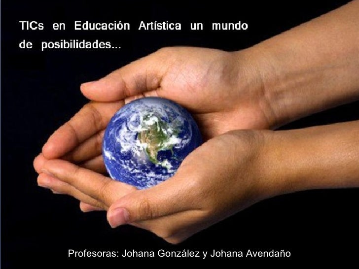 Profesoras: Johana Gonz á lez y Johana Avenda ño