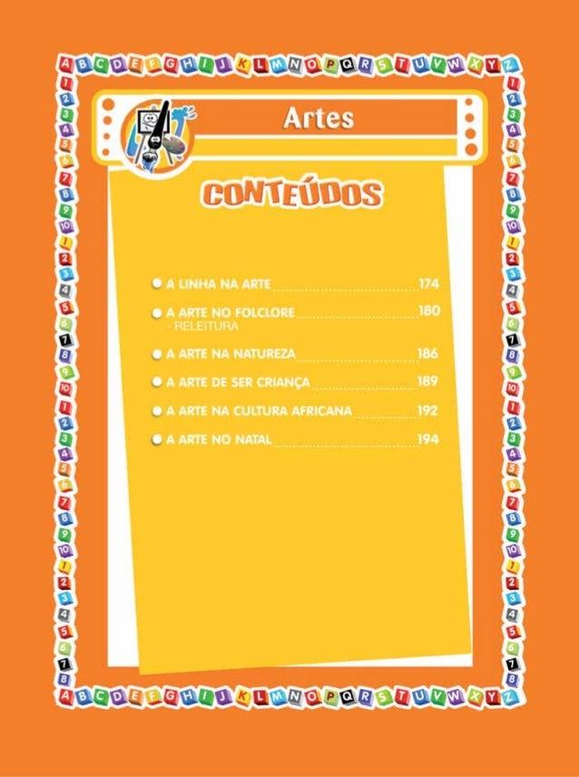 Artes   atividades