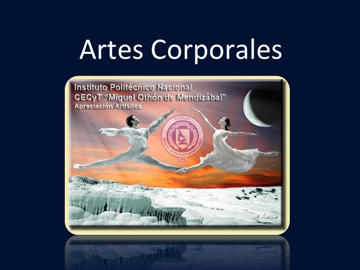 Artes Corporales