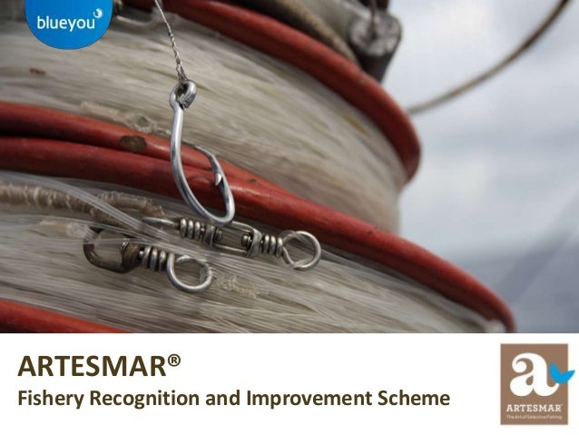ARTESMAR®Fishery Recognition and Improvement Scheme