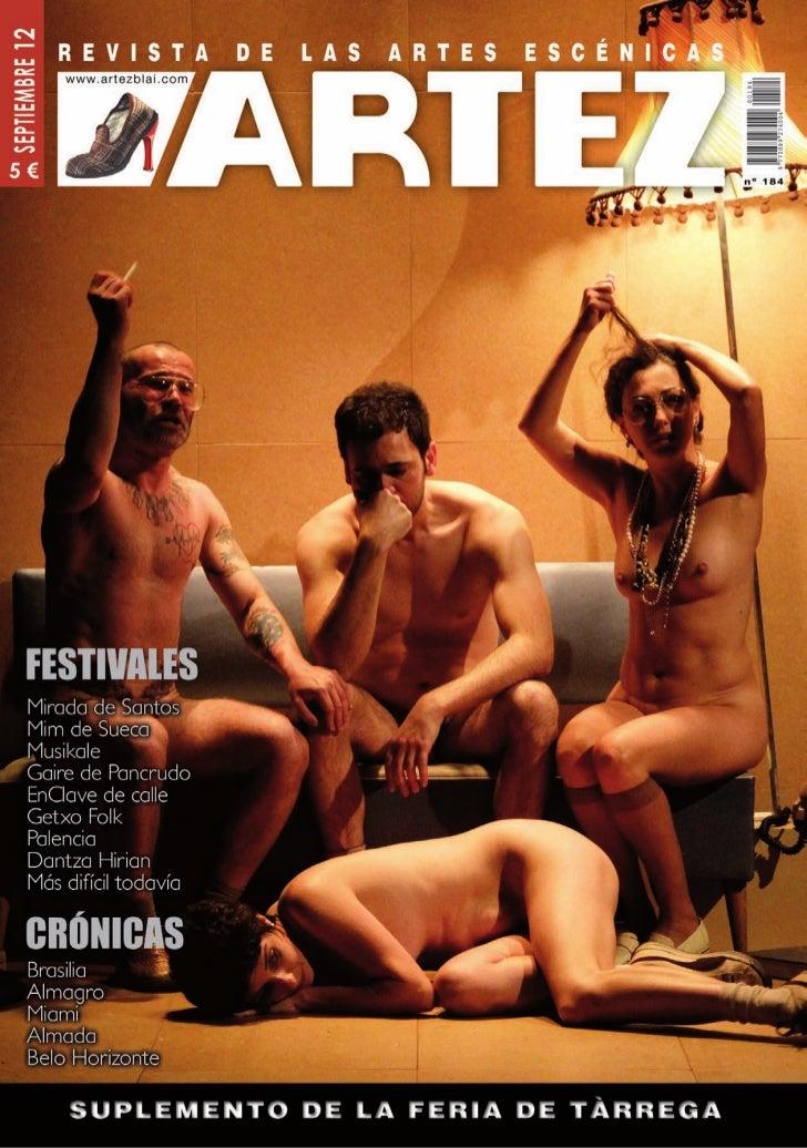 EditorialDe aquí en adelante todo va aser diferente y mucho peor          Setiembre de 2012. No                           ...