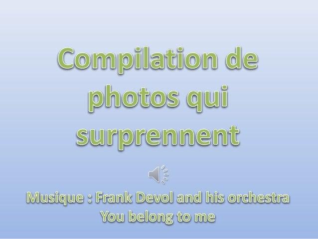 (Art f) compilation de photos qui surprennent(elevy220413)