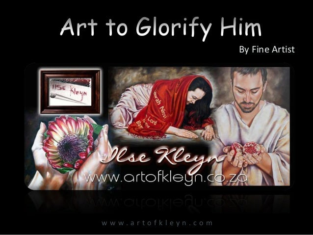Art for God