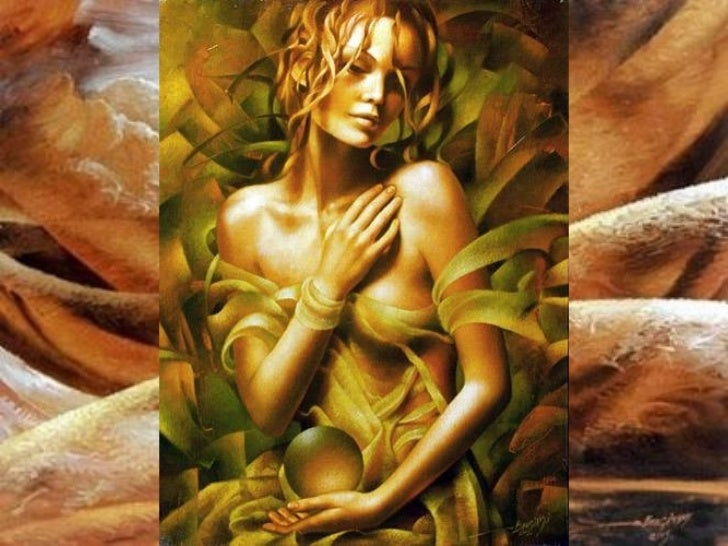 Hot latina milf nude
