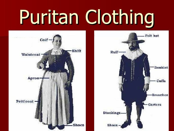 What Are Some Characteristics of Puritan Literature?
