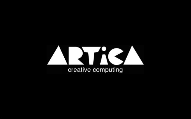 Computing at the service of creativity, aesthetics and the search for the unique. Fusing art with computer science, explor...