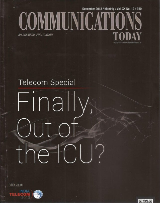 Indian Telecom in 2014: Marching towards glory or willfully retreating back