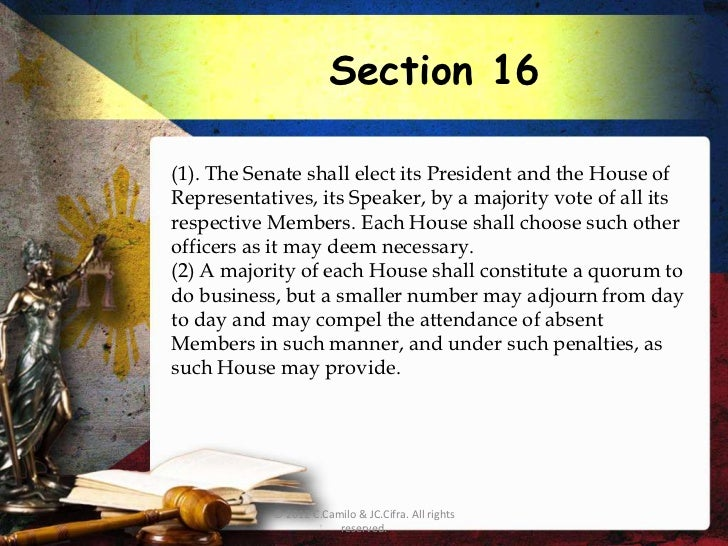 constitution article 19