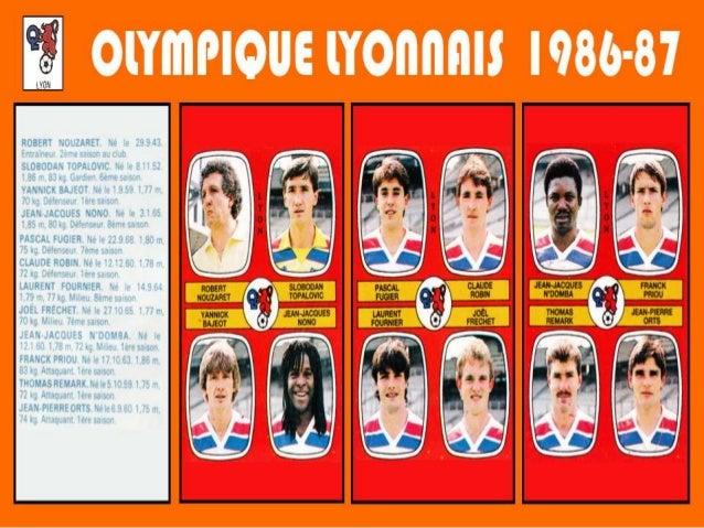 - Places non disponibles a la vente pour les matchs de championnats ( gris clair) - Places vendues aux Lyonnais ou au supp...