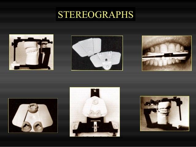 Straight Line Articulator : Articulators cosmetic dentistry training