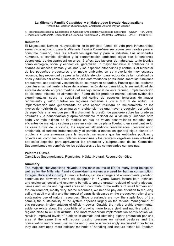 Articulo cientifico uncp