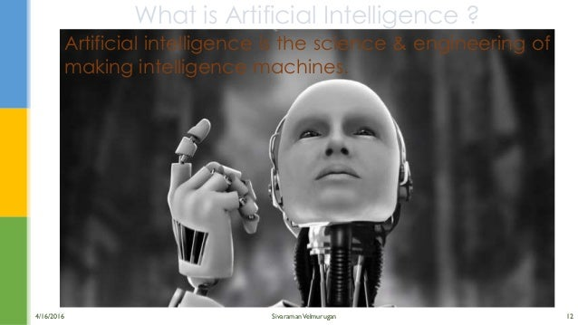 """dissertation on artificial intelligence Example of thesis for an artificial intelligence essay: """"the two kinds of artificial intelligence are general and narrow and this two kinds of ai has different functions narrow artificial intelligence enables the gadget to perform simple tasks such as doing researches, face recognition and voice commands."""