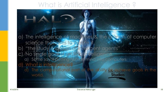 thesis on artificial intelligence View and download artificial intelligence essays examples also discover topics, titles, outlines, thesis statements, and conclusions for your artificial intelligence.