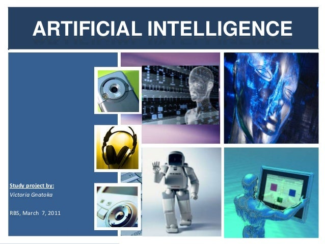 Artificial Intelligence | Case Study Solution | Case Study ...